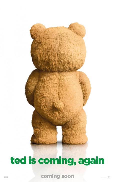 Ted 2 : bande-annonce pour l'ours politiquement incorrect