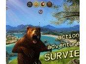 Radiation Island excellent survival iPhone iPad