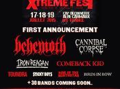 Xtreme Fest 2015 Scream Death Festival