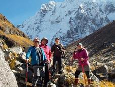 Travailler Pérou tourisme solidaire social