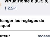 Tweak Virtual Home