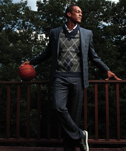 Les 10 joueurs NBA prêts pour le All-Star Game du style