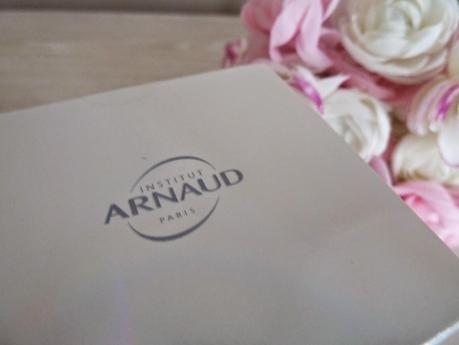 Découverte de l'Institut Arnaud avec la gamme Perle & Caviar