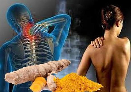 La curcumine contre la fibromyalgie