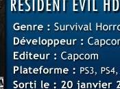 [TEST] Resident Evil Remaster (PS4)