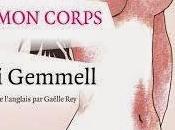 """Découvrez """"Avec corps"""" Nikki Gemmel entrez coeur corps mystère féminin..."""