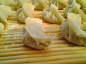Raviolis porc poireau 猪肉大葱水饺 zhūròu dàcōng shuǐjiǎo
