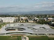 ROLEX LEARNING CENTER ECUBLENS (Suisse)