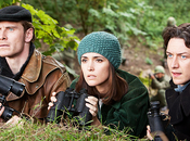 MOVIE X-Men: Apocalypse Rose Byrne sera retour tant Moira MacTaggert