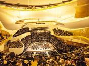 Concert inaugural Philharmonie Paris janvier 2015