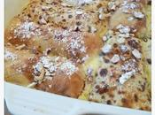 Gâteau crêpes