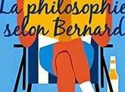 philosophie selon Bernard, Patrice Jean