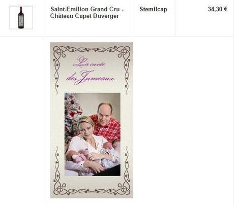 personnalisation de vin ou champagne
