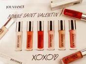 Gloss XoXo Jouviance must pour St-Valentin