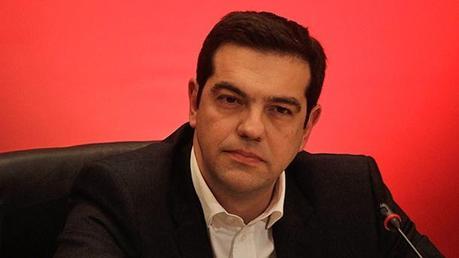 """La """"lettre ouverte » d'Alexis Tsipras aux citoyens allemands"""
