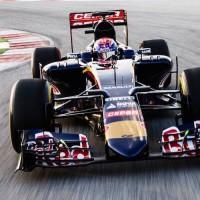 Les écuries de F1 lèvent le voile sur leurs monoplaces pour 2015