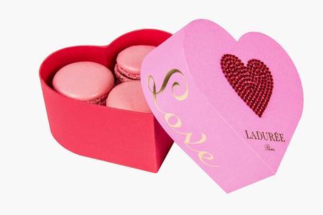 [Dossier Spécial] Ma sélection de produits 100% gourmands pour la Saint-Valentin