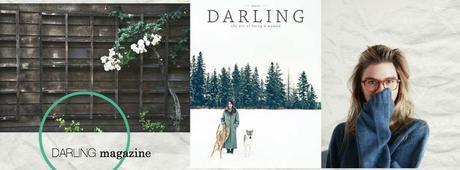 Hey Darling…magazine!