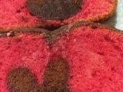 Gâteau caché