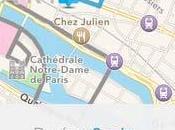 Trouver place stationnement libre (payante) Issy-les-Moulineaux application, c'est maintenant possible