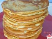 Chandeleur Pancakes