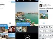 Twitter lance discussions groupe Message Privé vidéo mobile