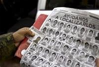 La terreur pour gouverner le Mexique