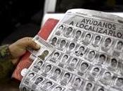 terreur pour gouverner Mexique