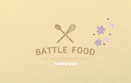 Coeurs fondants fraise-chocolat – {Battle Food #28}