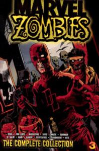 Marvel Zombies / Complete Collection T.3