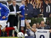 Découvrez Desports spécial François Hollande