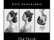 Kitty, Daisy Lewis Third