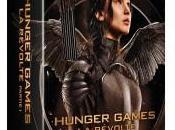 édition prestige pour Hunger Games, révolte partie