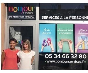 Bonjour Services : nouveau réseau multi-services