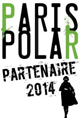 Shohan-Design partenaire officiel du festival Paris Polar 2014