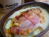 Endives bacon Mont d'Or