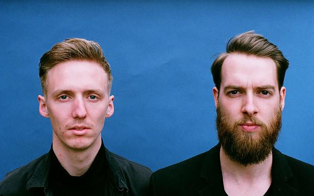 Honne- All In The Value (vidéoclip)