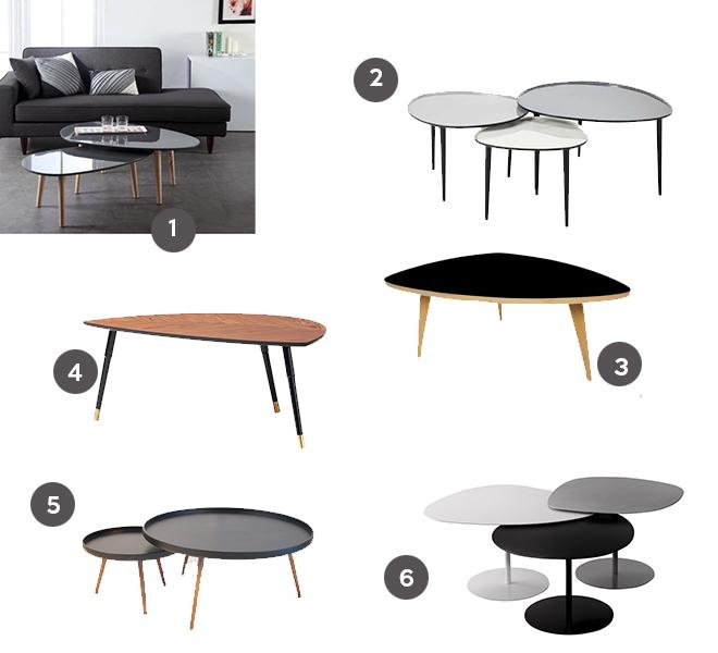 a la recherche de la table basse parfaite d couvrir. Black Bedroom Furniture Sets. Home Design Ideas
