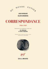 [note de lecture] Jack Kerouac, Allen Ginsberg,