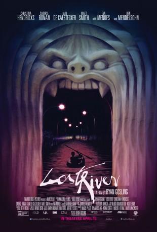 [News/Trailer] Lost River, le premier film de Ryan Gosling se paye un trailer !