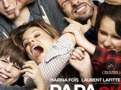 Sortie ciné février Papa maman film coup coeur