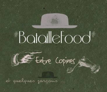 [Bataille Food #20] Boulettes de cabillaud et quinoa en jus d'agrume