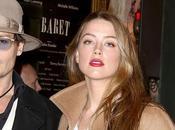 Johnny Depp Amber Heard enfin mariés