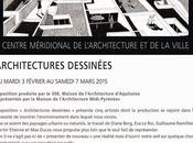 """""""Architectures dessinées"""", encore"""