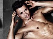 Christiano Ronaldo deshabille encore fois...