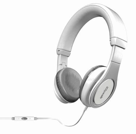 CES 2015 : Klipsch lance son nouveau casque Reference On-Ear au design racé