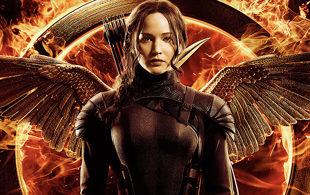MOVIE | Hunger Games 4 sera en IMAX 3D !