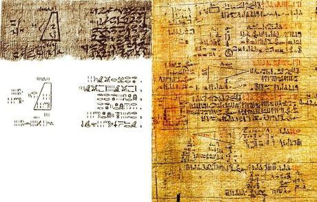 L'INVENTION DES MATHÉMATIQUES EN EGYPTE ANTIQUE (NOIRE)