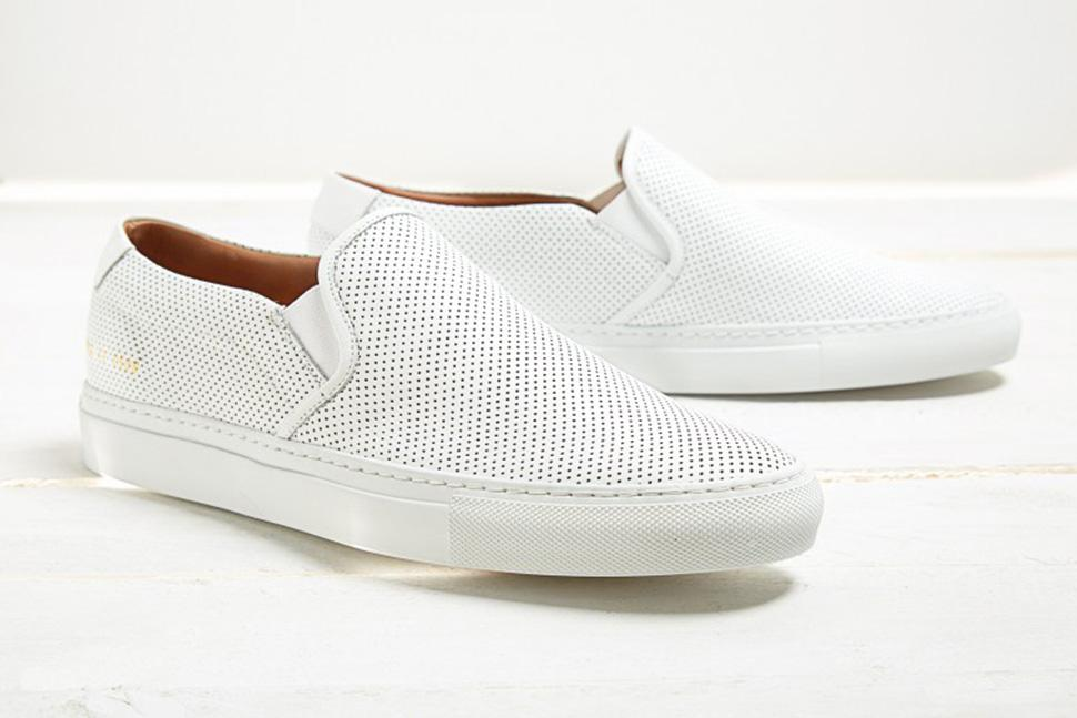 COMMON PROJECTS – S/S 2015 COLLECTION