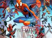 version 1.3.0 Spider-Man Unlimited iPhone disponible